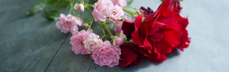 Blommor till begravning Vara, Grästorp och Nossebro